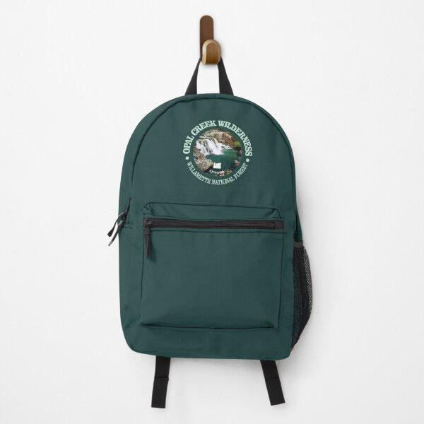 Opal Creek Wilderness (WA) Backpack