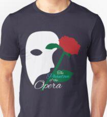 The Phantom and Rose T-Shirt