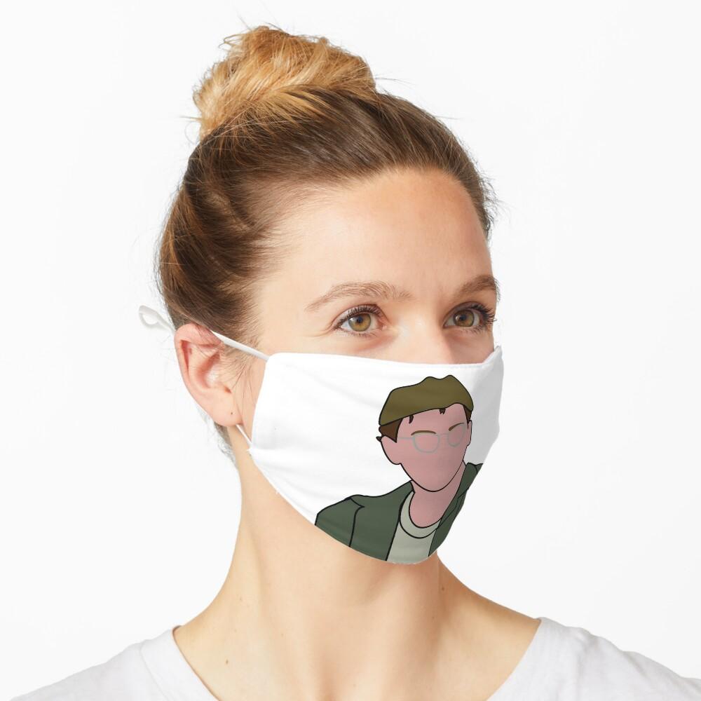 Mash Radar O'Reilly Mask