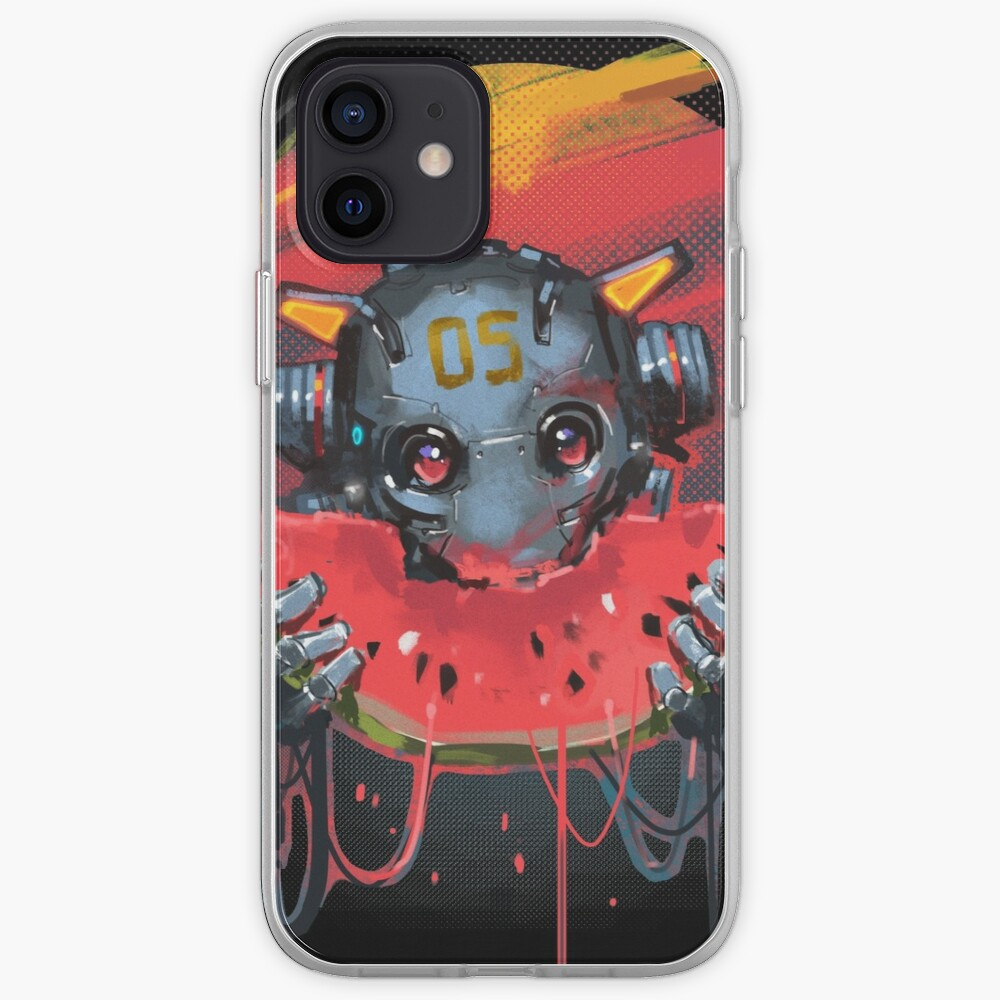 Watermelon iPhone Case & Cover