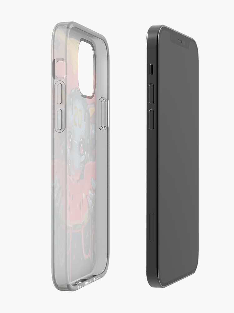 Alternate view of Watermelon iPhone Case & Cover