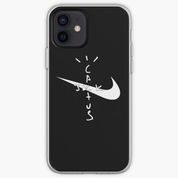 Cactusjack collab iPhone Soft Case