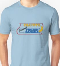 bluth's original frozen bananas Unisex T-Shirt