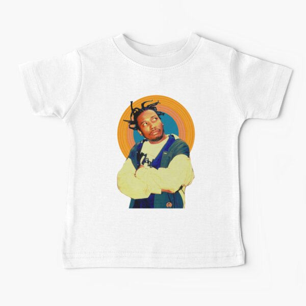 Old Dirty Bastard Halo Baby T-Shirt
