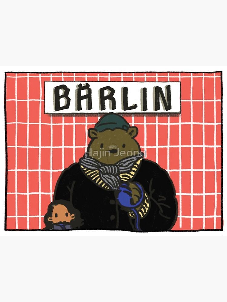 Bärlin by gkwls0319