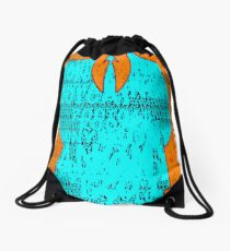 Anonymous too Drawstring Bag