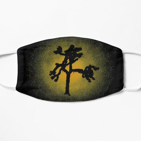Joshua Tree Gold 30th Flat Mask