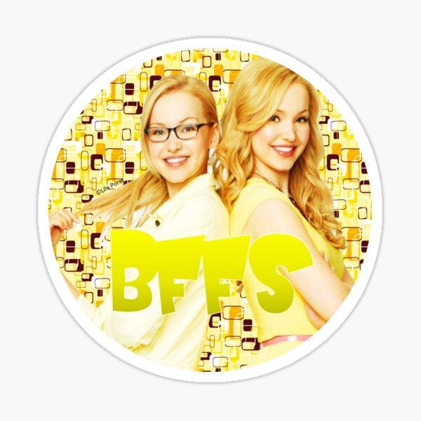 BFFs Sticker
