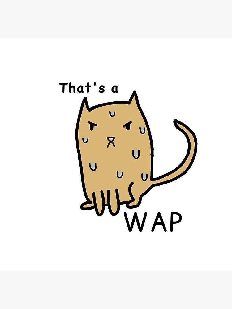 WAP cat