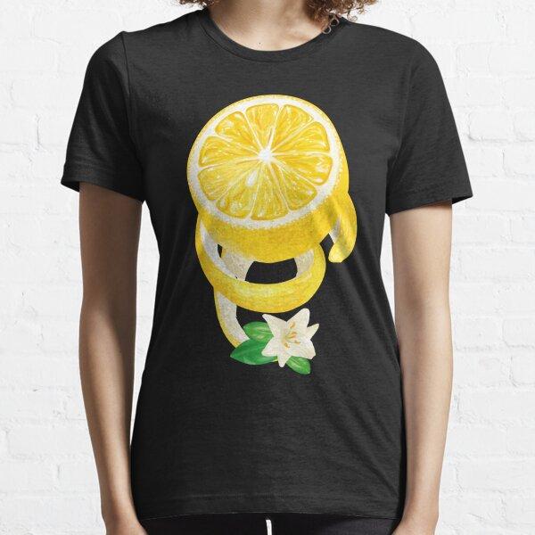 I am a Lemon Halloween costumes Lazy easy funny 2020| Lemon halloween costumes funny| masks Lemon easy halloween costumes for teenage girl Essential T-Shirt
