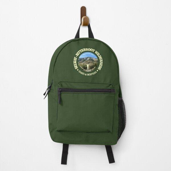 Selway-Bitterroot Wilderness (WA) Backpack