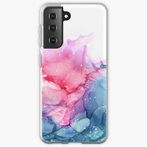 Smoky Dream Samsung Galaxy Soft Case