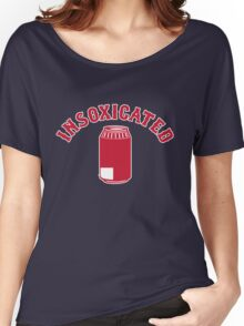Insoxicated - Boston Brew Women's Relaxed Fit T-Shirt