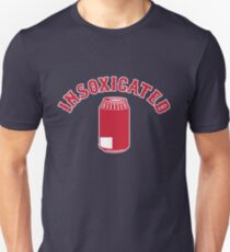 Insoxicated - Boston Brew T-Shirt