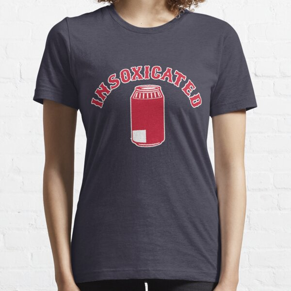 Insoxicated - Boston Brew Essential T-Shirt