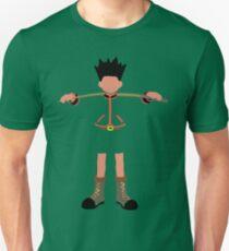 Hunter. T-Shirt