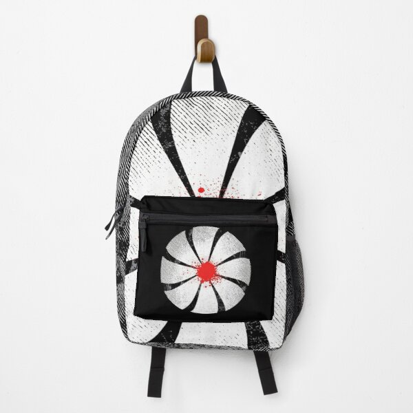 Chaos Insurgency (No Text Version) SCP Foundation Backpack