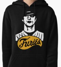The Warriors Baseball Furies Pullover Hoodie