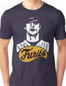 The Warriors Baseball Furies Unisex T-Shirt