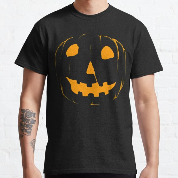 jack o lantern 78 Classic T-Shirt