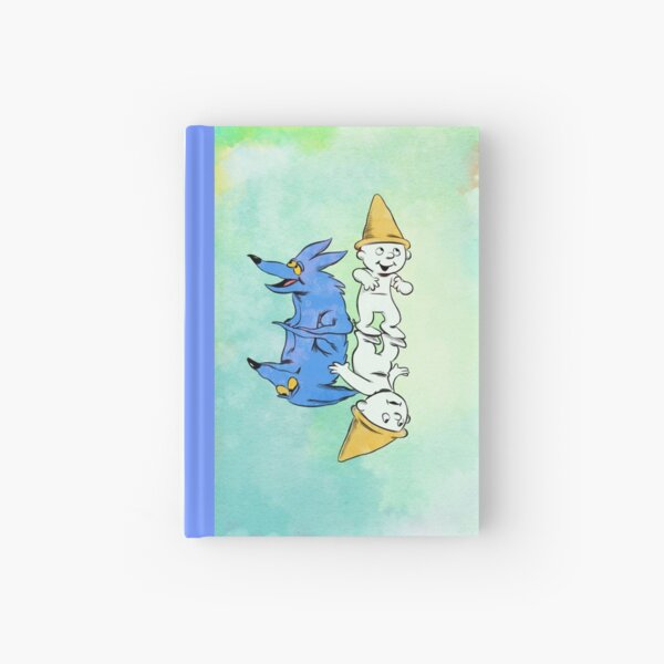 """""""Me and My Arrow"""" Hardcover Journal"""