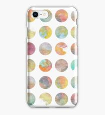 Colored World iPhone Case/Skin