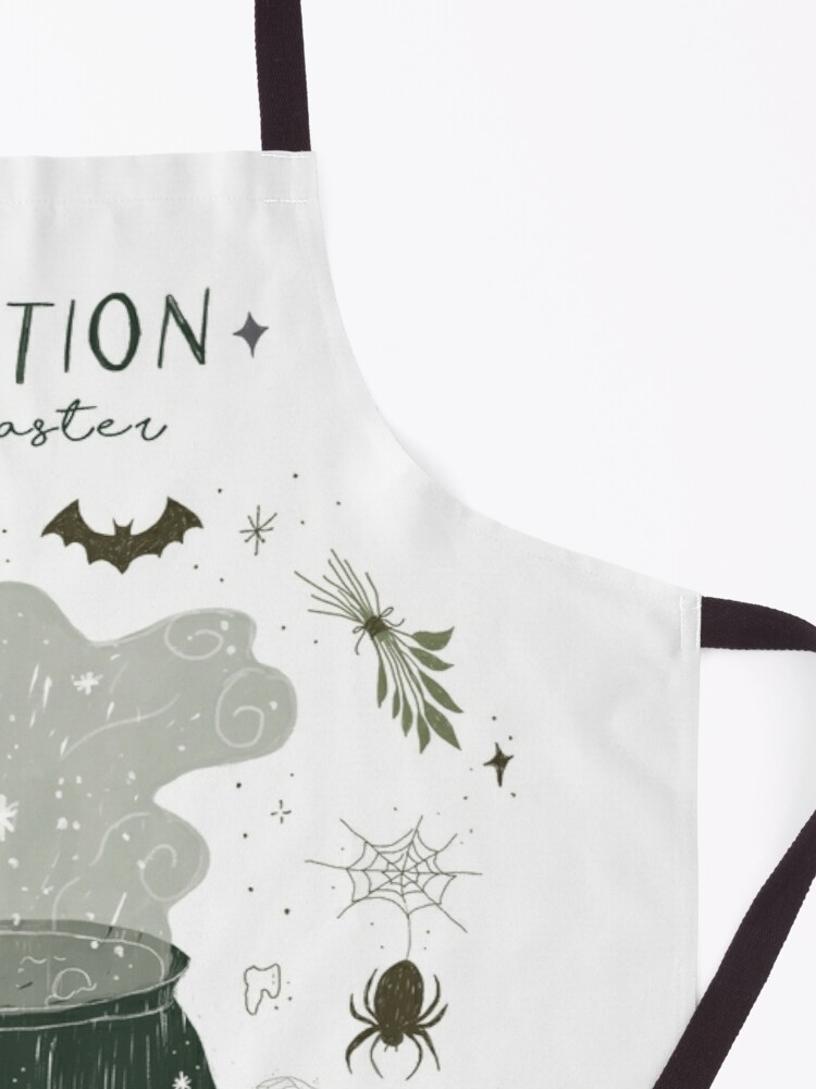 Alternate view of Potion Master Apron
