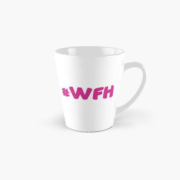 #WFH Tall Mug