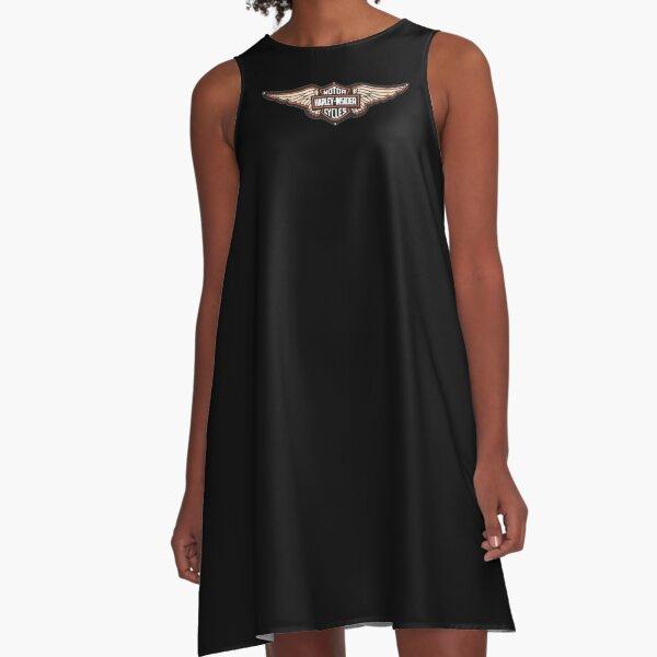 sew semene suwene A-Line Dress