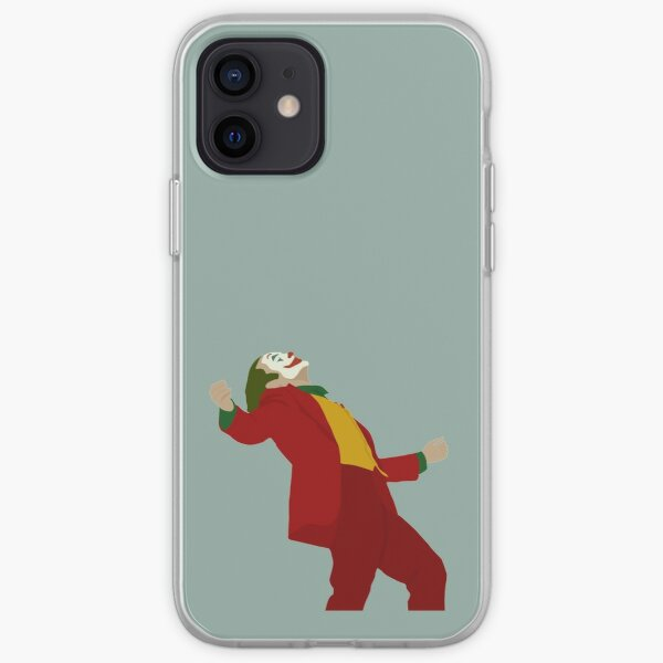 Life's a Comedy iPhone Soft Case