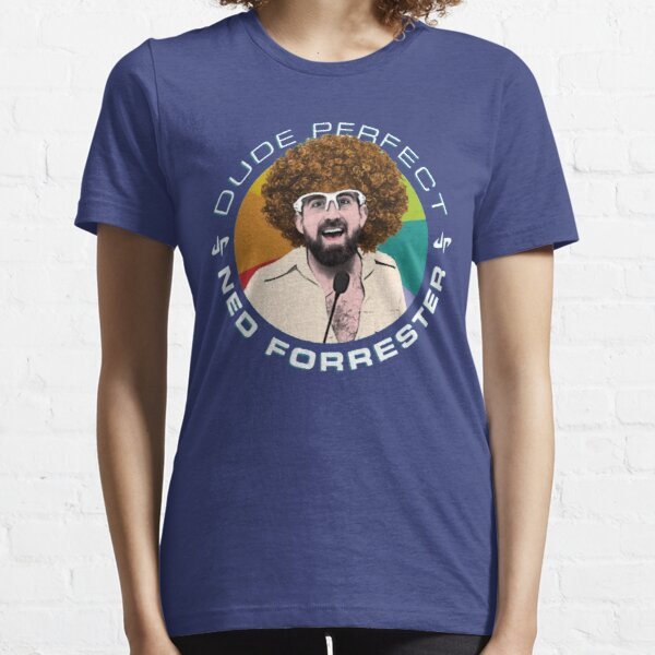 Ned forrester wheel unfortunate dude perfect Camiseta esencial