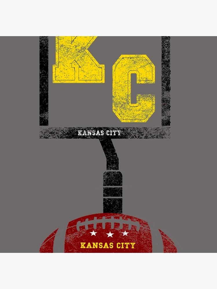 Kansas City-KC Football by voquoctuan