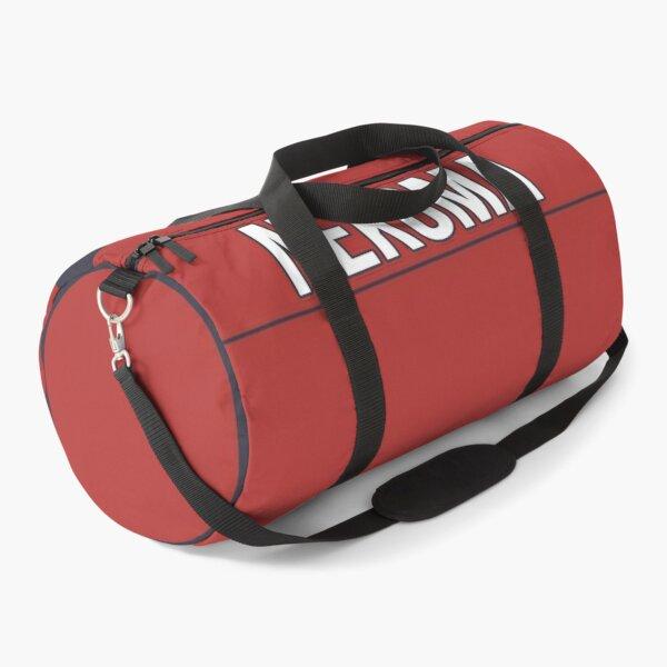 Haikyuu - Nekoma Uniform Duffle Bag