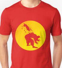 Kill the king. T-Shirt