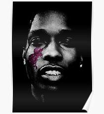 A$AP Rocky - At  Long Last A$AP Poster