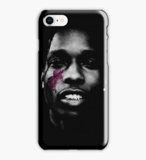 A$AP Rocky - At  Long Last A$AP iPhone Case/Skin