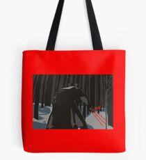 Wolver Ren Tote Bag