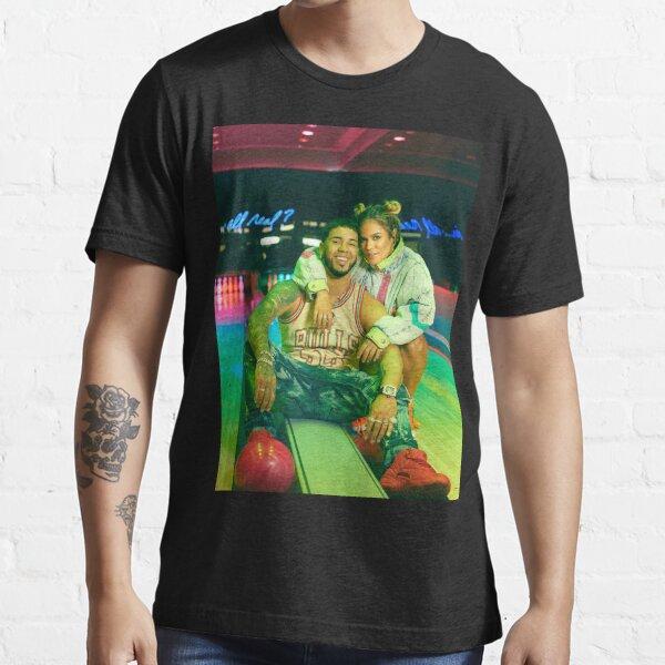 Fan art y equipo de Anuel AA Camiseta esencial