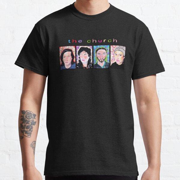 The Church: El Momento Descuidado Classic T-Shirt
