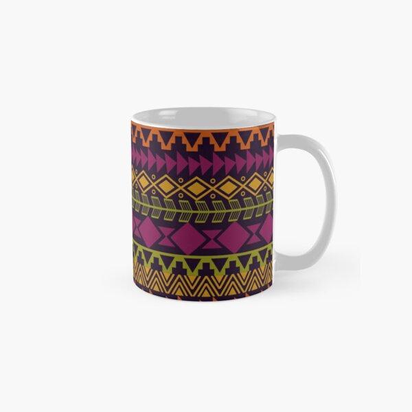 African Border Classic Mug
