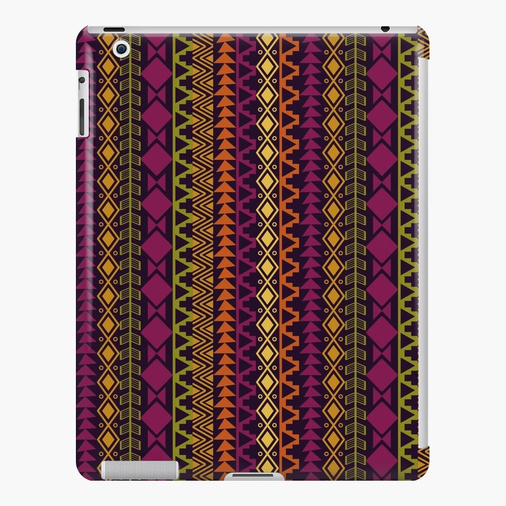 African Border iPad Case & Skin