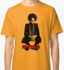 Nina Simone Sit Classic T-Shirt