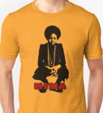 Nina Simone Sit Unisex T-Shirt