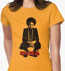 Nina Simone Sit T-Shirt