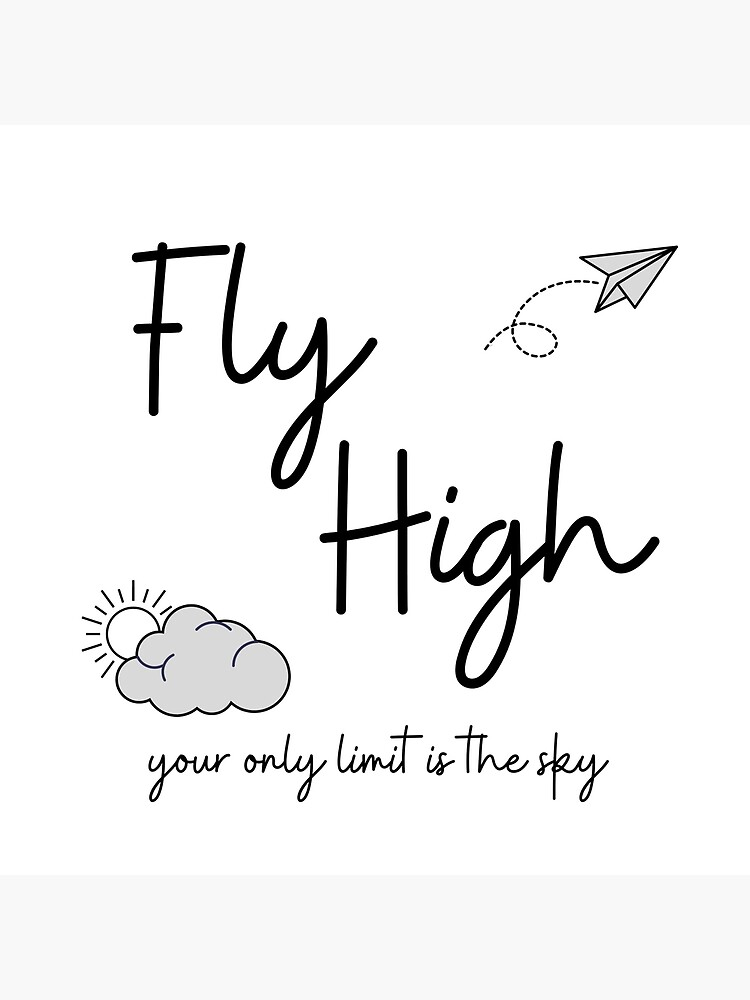 Fly High by wobaweb