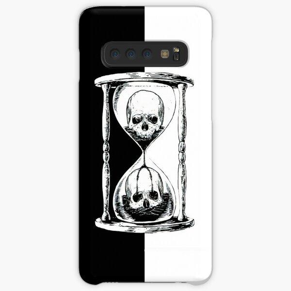 Unus Annus Hourglass Logo Samsung Galaxy Snap Case