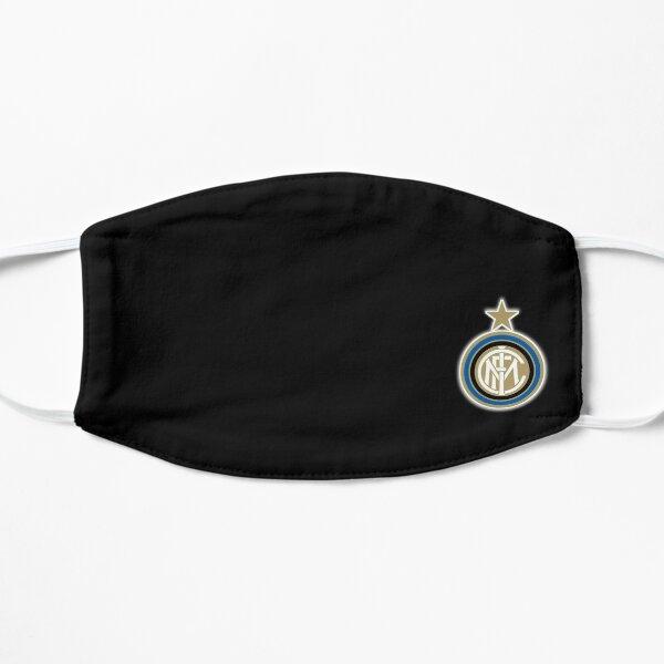 Inter Milano logo design Mask