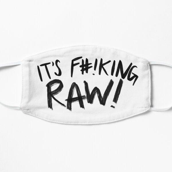 It's F#!king RAW! Gordon Ramsay Mask