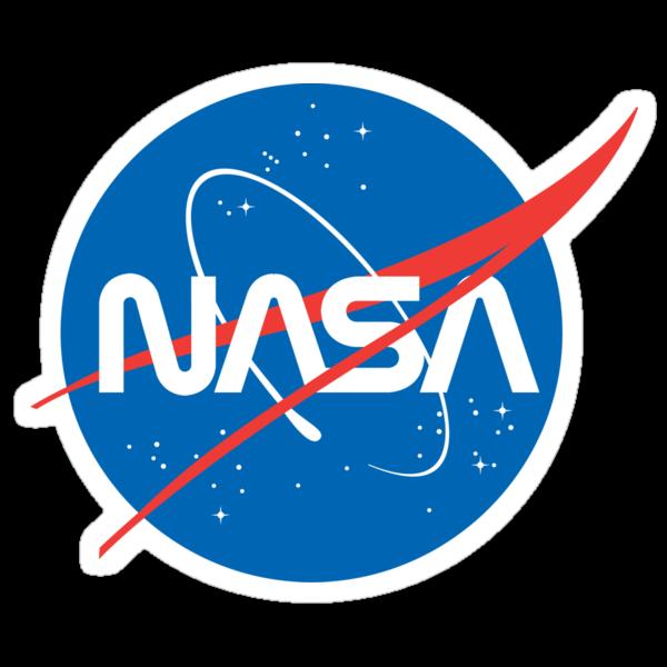 NASA Future Retro by Havran
