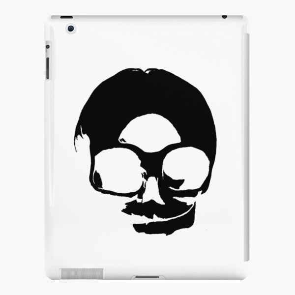 Triopsie black iPad – Leichte Hülle